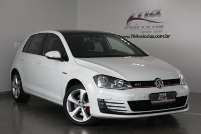 VW - VOLKSWAGEN-GOLF GTI AD