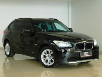 BMW-X1 SDRIVE1.8I VL31